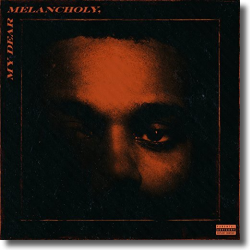 Cover: The Weeknd - My Dear Melancholy