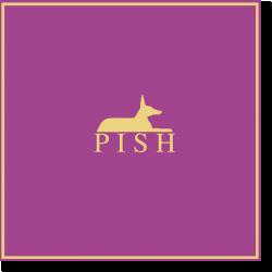 Cover: Pish - Pish