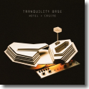 Cover: Arctic Monkeys - Tranquility Base Hotel & Casino