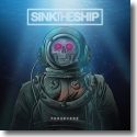 Cover:  Sink The Ship - Persevere