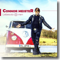 Cover: Connor Meister - Liebesvisionen