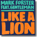 Cover:  Mark Forster feat. Gentleman - Like A Lion