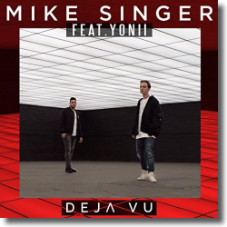 Cover: Mike Singer feat. Yonii - Deja Vu