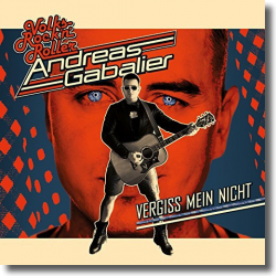 Cover: Andreas Gabalier - Vergiss mein nicht