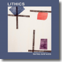 Cover:  Lithics - Mating Surfaces