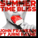 Cover:  John Franklin feat. Jurni Rayne - Summertime Bliss
