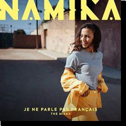 Cover: Namika feat. Black M - Je ne parle pas français