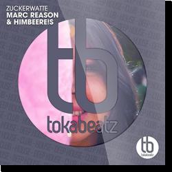 Cover: Marc Reason & HimbeerE!s - Zuckerwatte