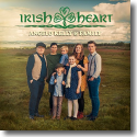 Cover: Angelo Kelly & Family - Irish Heart