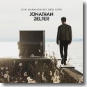 Cover:  Jonathan Zelter - Von Mannheim bis New York