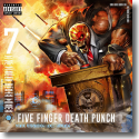 Cover: Five Finger Death Punch - And Justice For None