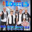 Cover:  Die Lollies - Wir sind nicht alt, seh'n nur so aus - 25 Jahre