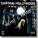 Cover: Captain Hollywood Project - More And More 3000