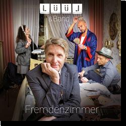 Cover: LÜÜL - Fremdenzimmer