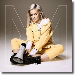 Cover: Anne-Marie - Speak Your Mind