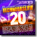 Cover:  TechnoBase.FM Volume 20 - Various Artists