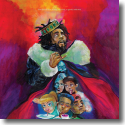 Cover:  J. Cole - K.O.D.