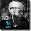 Cover: Andreas Kümmert - Lost and Found