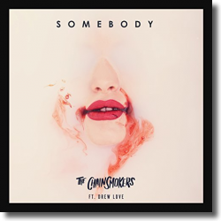 Cover: The Chainsmokers & Drew Love - Somebody