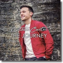 Cover: Nathan Carter - The Journey