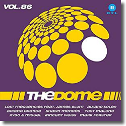 Cover: THE DOME Vol. 86 - Various Artists