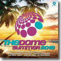 Cover:  THE DOME Summer 2018 - Various Artists