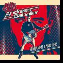 Cover:  Andreas Gabalier - Verdammt lang her