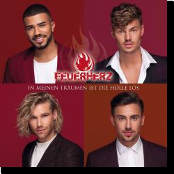 Cover: Feuerherz - In meinen Träumen ist die Hölle los