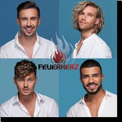 Cover: Feuerherz - Feuerherz