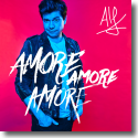 Cover:  Alf - Amore Amore Amore