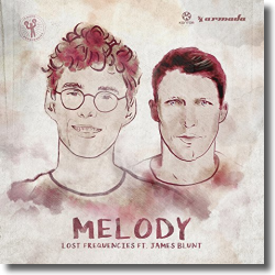 Cover: Lost Frequencies feat. James Blunt - Melody