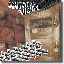 Cover: Ecstatic Vision - Under The Influence