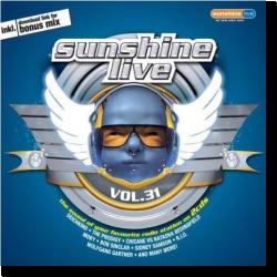 Cover: sunshine live Vol. 31 - Various