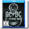 Cover: AC/DC - Let There Be Rock