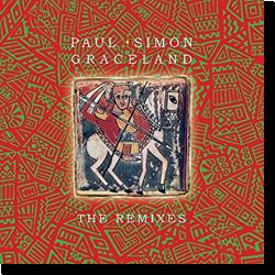 Cover: Paul Simon - Graceland - The Remixes