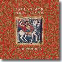 Cover:  Paul Simon - Graceland - The Remixes