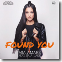 Cover:  Mia Amare feat. Saia Lake - Found You