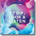 Cover:  Chimera State feat. Kim Sanders - Stop, Look & Listen