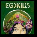 Cover:  Egokills - Mellowhead