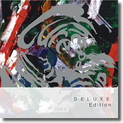 Cover: The Cure - Mixed Up (Deluxe Edition)