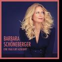Cover:  Barbara Schöneberger - Eine Frau gibt Auskunft