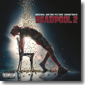 Cover:  Deadpool 2 - Original Soundtrack