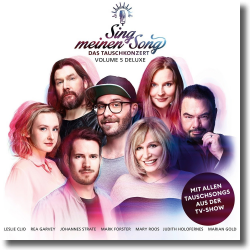 Cover: Sing meinen Song – Das Tauschkonzert Vol. 5 - Various Artists