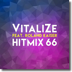 Cover: VitaliZe feat. Roland Kaiser - Hitmix 66