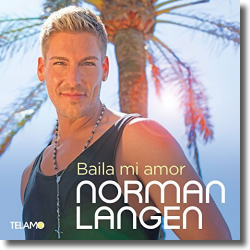 Cover: Norman Langen - Baila Mi Amor