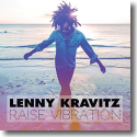 Cover: Lenny Kravitz - Raise Vibration