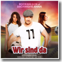 Cover:  Rocking Son of Dschinghis Khan - Wir sind da (Dschinghis Khan)