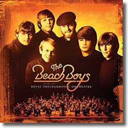 Cover: The Beach Boys - The Beach Boys & the Royal Philharmonic Orchestra