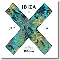 Cover: Déepalma Ibiza 2018 - Various Artists