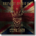 Cover:  Will Wilde - Bring It On Home